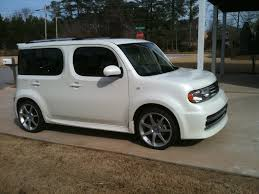 honda cube chomp sticks 2009 nissan cube specs photos modification info at