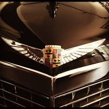 25 best emblems images on ornaments cadillac and