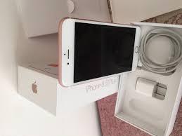 rose gold appliances apple iphone 6s plus 128gb rose gold phase iiib chandigarh