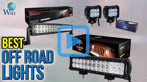 Best Led Offroad Light Bar by Top 10 Off Road Lights Of 2017 Video Review