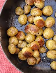 cuisiner les pommes de terre de noirmoutier bonnottes de noirmoutier en cocotte recipes to