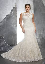 wedding dresses for larger brides julietta collection plus size wedding dresses morilee