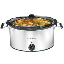 slow cookers hamiltonbeach com