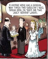 Funny Wedding Memes - funny wedding cartoon