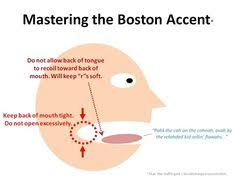 Boston Accent Memes - funny take on the boston accent as shown on a t shirt p cause i