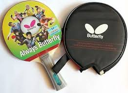 butterfly table tennis paddles butterfly table tennis paddle bat with case tbc202 tbc 202 new
