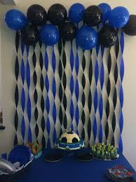 best 25 blue decorations ideas on blue birthday