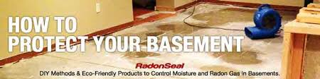 How To Dry Out A Basement by Make Your Wet Basement Dry Diy Repair Guide Radonseal