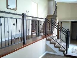 interior stair railing kits u2013 godiet club