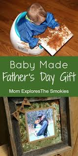 s day gift from baby baby made s day gift gift babies and