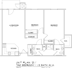 technical floor plan floor plans u2013 abbey park