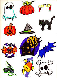 halloween y14 goodie bag 13th irish st tattoo compare prices on halloween tattoo online