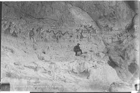 file archaeology of southwestern u s interior of painted cave