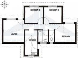 plans one story house plans with open concept economic floor