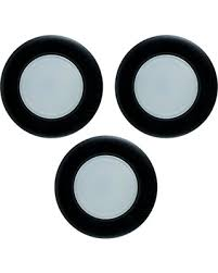 Dimmable Led Puck Lights Fall Into These Black Friday Savings Ge Enbrighten Led Puck