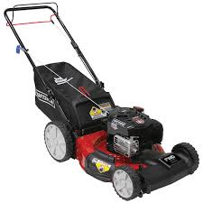 Self Propelled Lawn Mowers Sears