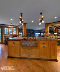 denise grothouse 8 19 wood countertop butcherblock and bar