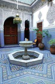 Moroccan Homes Morocco Culture Facts Customs And Etiquette Morocco Guide