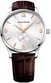 louis erard watches official louis erard uk stockist