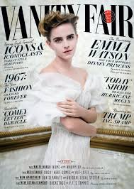 emma watson leaked pics with slight cameltoe 2 www emma watson poses topless for vanity fair glamour uk