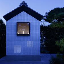 Home Designer Pro Lattice Klein Dytham Builds Community Hall For Home For All