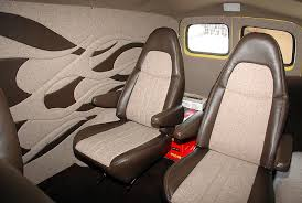 Ford Truck Upholstery Upholstery By Rods U0026 Custom Stuff