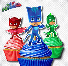 14 pj masks party images pj mask mask party