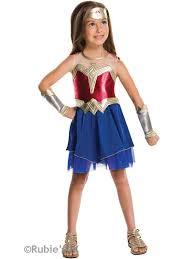 child wonder woman dawn of justice superhero fancy dress costume