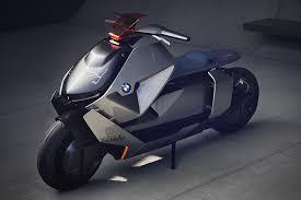 bmw motorcycle bmw motorrad link concept motorcycle hiconsumption