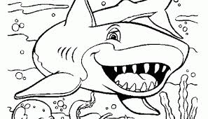 Shark Printable Coloring Pages Timykids Coloring Pages Sharks Printable