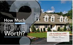 how much is your home worth in today s market three key tips for