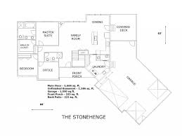 affordable ranch house plans house plan the stohehenge efficient and affordable spokane house