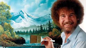 bob ross 13 happy little facts about the iconic pbs painter