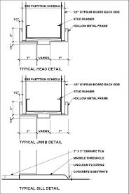 Exterior Door Jamb Exterior Door Jamb Detail Fresh At Classic Clever Details Steel
