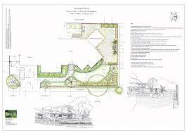 Trellis Plan by Landscape Garden Designs Auckland Home And Garden Landscaping