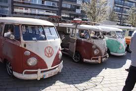 old volkswagen hippie van restoring a vw camper