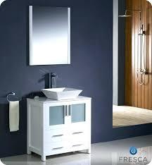 Bathroom Vanity Ls Bathroom Vanity Vessel Sink Combo Northlight Co