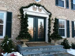 Lighted Topiary Trees Holiday Time Decorating Tree Ideas U2013 Home Decor Fairfax Va