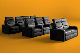 Home Theater Chair Salamander Designs Av Basics Home Theater Seating U2022 Multimedia Tech
