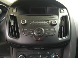 ford focus light on dashboard need help how to remove stereo dash focus 2015 ford focus