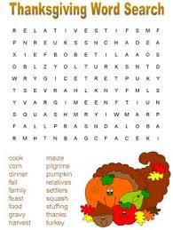 free printable thanksgiving bingo thanksgiving family