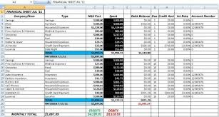 Accounting Spreadsheet Templates For Small Business Free Accounting Templates In Excel