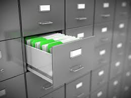 File Cabinet With Drawers Filing Cabinet Pictures Images And Stock Photos Istock