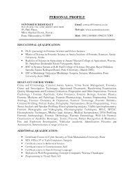 Sample Resume For Career Change by 100 Career Change Sample Resume Format 100 Sample Resume