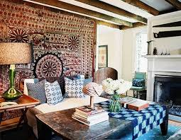 Gypsy Home Decor Bohemian Home Decor Pictures Bohemian Style House Decorating