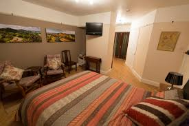 malvern view deluxe room orchard side bed and breakfast