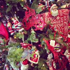 it up christmas tree decorating trends 2014