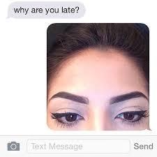 Eyebrows Meme - trendngcurrentevents on twitter eyebrows eyebrowsonfleek