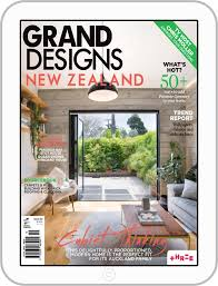 grand designs new zealand magazine digital discountmags com