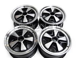 porsche 911 fuchs replica wheels ultralight fuchs style porsche alloy wheels
